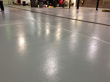 Vehicle Maintenance Floor Systems