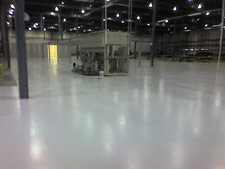 Industrial Floor